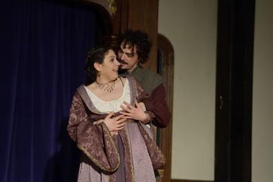 iago and emilia