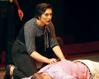 octavia shakespeare play
