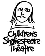 Children's Shakespeare Theatre logo