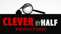 Clever by Half Productions