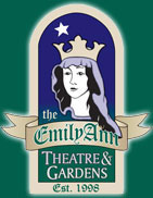 The EmilyAnn Theatre & Gardens, Est. 1998