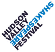 Hudson Valley Shakespeare Festival logo