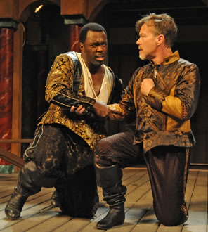 insanity in othello Lodovico in othello: character analysis & quotes othello slowly deteriorate and is likely pretty convinced of his insanity at this roderigo in othello.