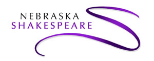 Nebraska Shakespeare logo