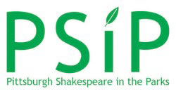 Pittsburgh Shakespare in the Parks logo