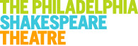 The Philadelphia Shakespeare Theatre logo