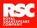 RSC Royal Shakespeare Company logo