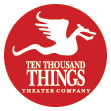 Ten Thousand Things Theater Company logo