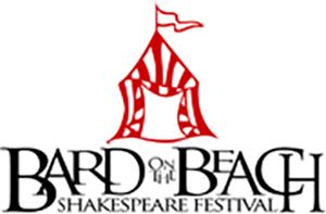 Bard on the Beach Shakespeare Festival logo