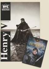Branagh's Henry V Productions