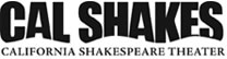 Cal Shakes California Shakespeare Theater logo
