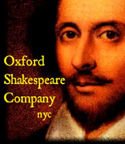 Oxford Shakespeare Company