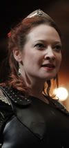 Sarah Fallon as Queen Margaret