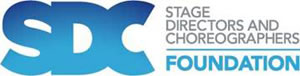 SDC: Stage Directors and Choreographers Foundation logo